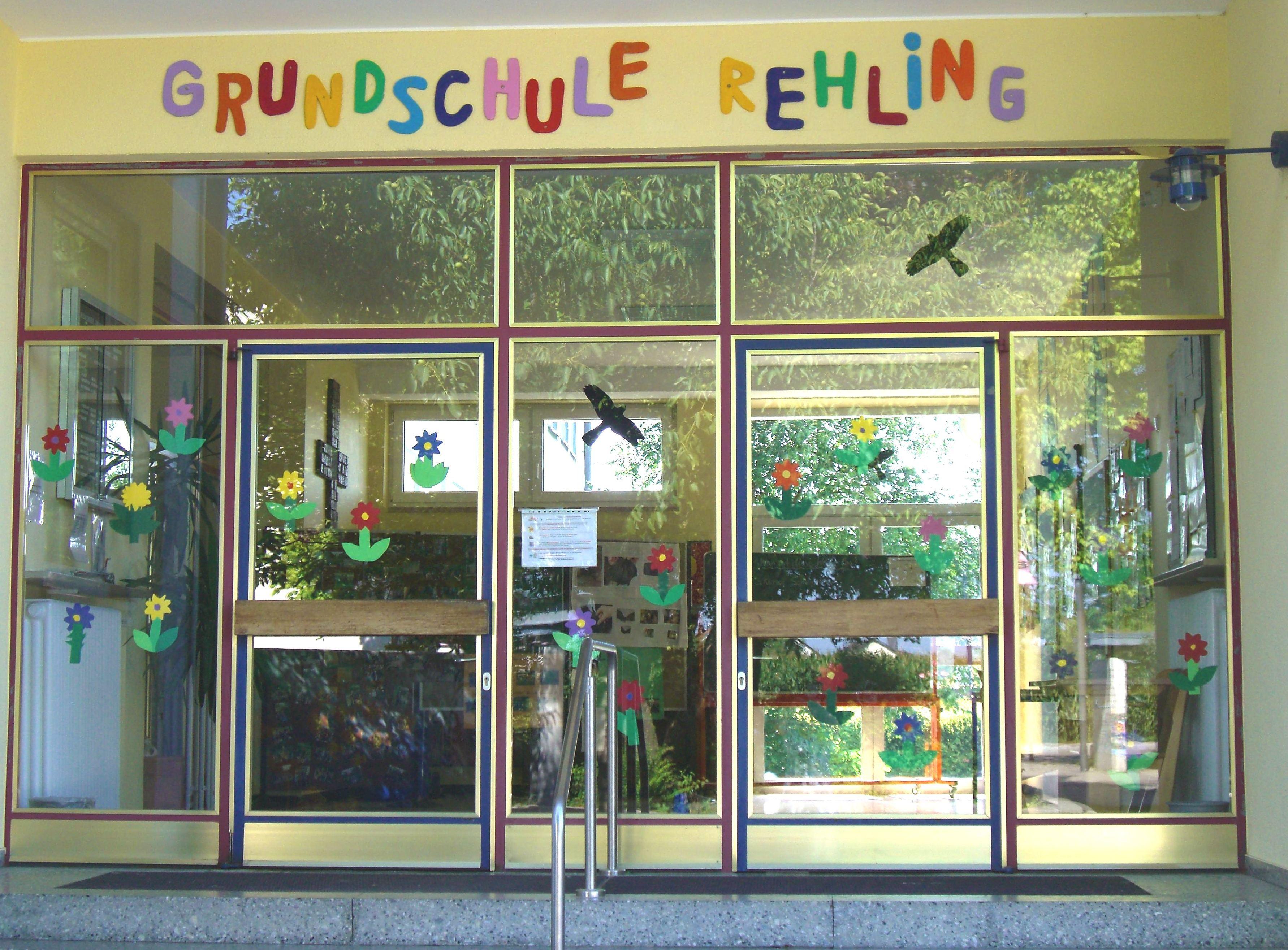 GRUNDSCHULE REHLING