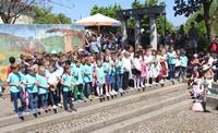 Schulfest am 16.Mai 2015